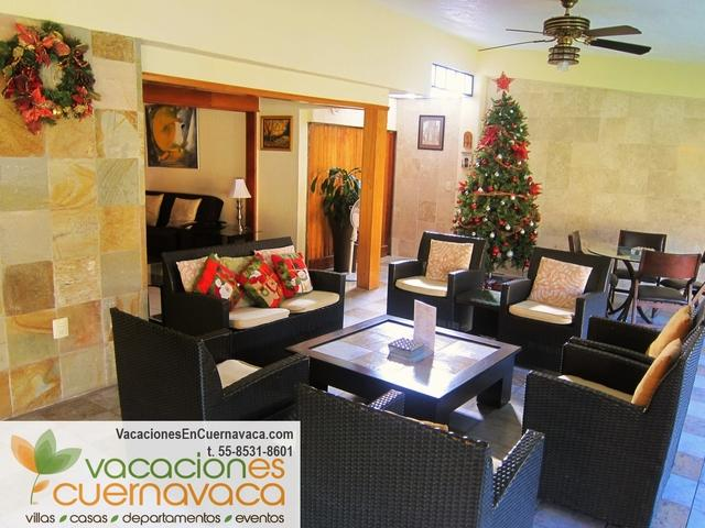 Villa las Fuentes 6