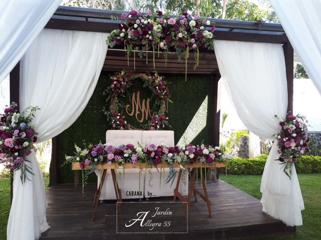Cabana by Jardin Allegra