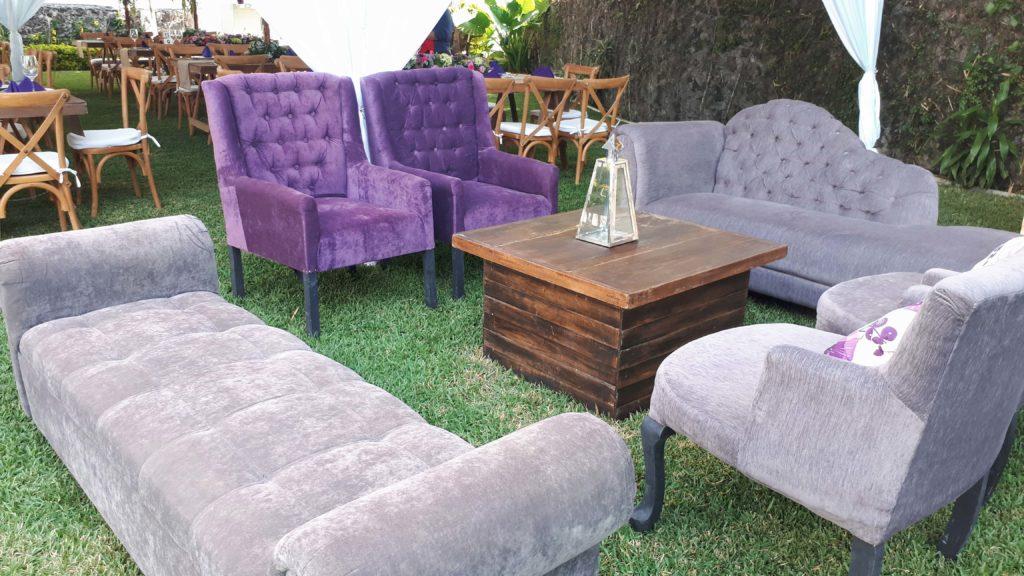Salas Lounge 1