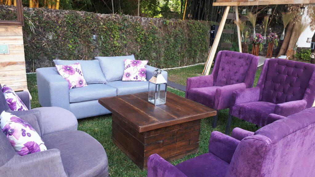Salas Lounge 2