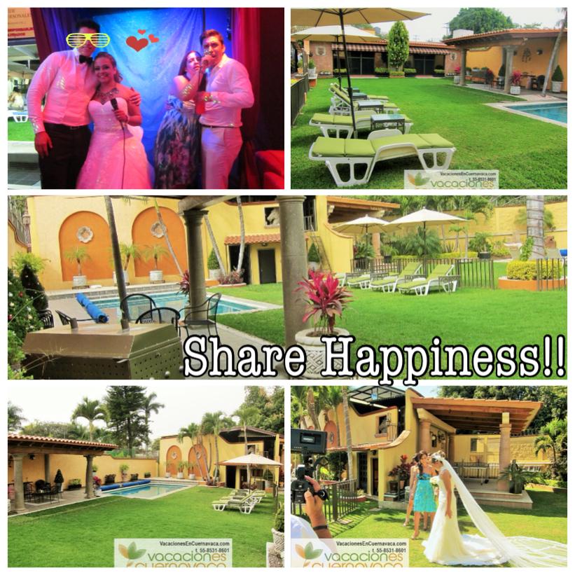 Share Happines