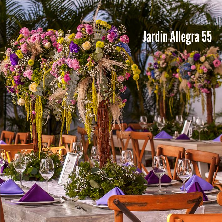 Allegra Flores